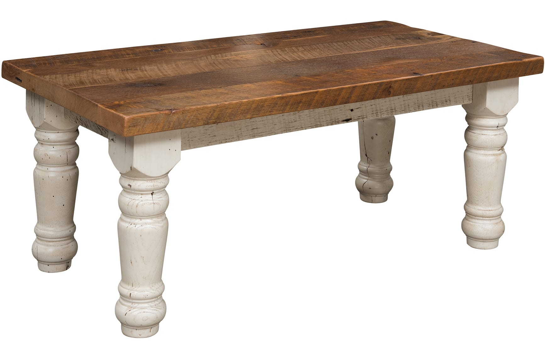 Farmhouse Coffee Table Yoder S Home Furnishings